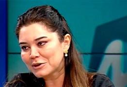 Cantora paraibana pede doação de sangue A+ para seu pai que está internado – VEJA VÍDEO
