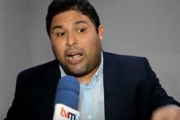 'ELE AGIU COMO UM DITADOR': Vereador de Guarabira é impedido de discursar por presidente da Câmara – VEJA VÍDEO