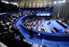 DECISÃO: Senado deve definir votação de aposentadoria para trabalho de risco