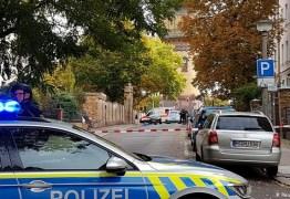 Ataque perto de sinagoga na Alemanha deixa dois mortos