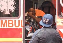 TIROS FORAM DISPARADOS DENTRO DE BOATE: pelo menos quatro pessoas foram mortas em tiroteio em Nova York