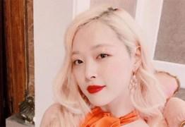 Cantora de K-pop é encontrada morta em casa