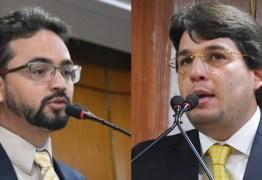 NOVO TEXTO: Milanez Neto confirma acordo sobre emendas impositivas e oposição faz aceno por 'diálogo'