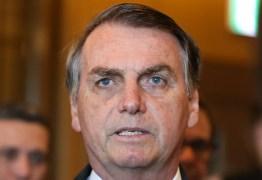Bolsonaro volta atrás e diz que não pegou e nem fez backup de áudios da portaria do condomínio