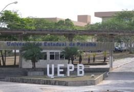 UEPB vai ofertar 2.929 vagas em cursos superiores pelo Sisu 2020.2