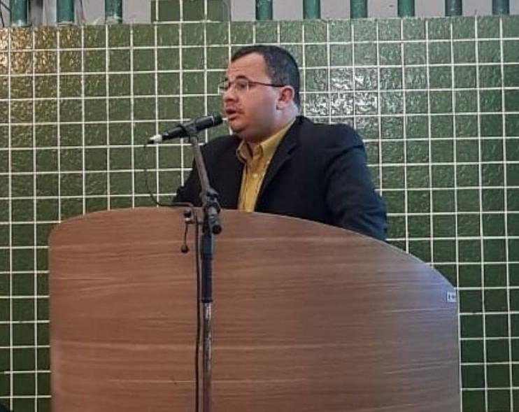 vereador oposição - IMPACTO DE R$ 400 MIL: vereador denuncia criação de 15 cargos desnecessários na Câmara de Cabedelo; VEJA VÍDEOS E DOCUMENTOS