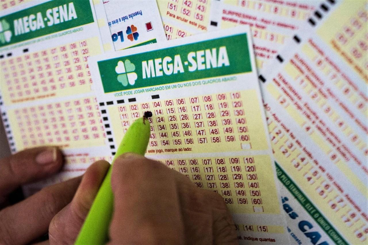 volantes da mega sena 1529938090888 v2 1920x1280 - Assessor do PT que ficou milionário em bolão ganha de novo na Mega-Sena