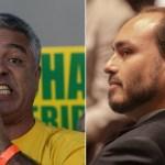 xcarlos olimpio.jpg.pagespeed.ic .fhWgI AwzD - TROCA DE FARPAS: 'Sou bobo da corte e você é moleque', diz Major Olimpio a Carlos Bolsonaro