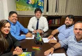 PRTB se reúne, define estratégias para 2020 e passa a ter novo comando em João Pessoa