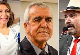 MUDANÇAS: PSB retira da executiva João, Veneziano e Rosas e inclui Cida, Buba e Jeová