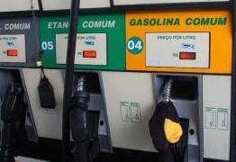 Pesquisa do Procon: menor preço da gasolina chega a R$ 4,219 em João Pessoa; confira