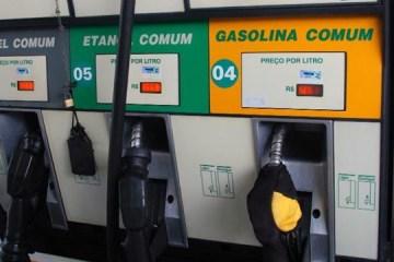 1344626659350 combustivel - Pesquisa do Procon: menor preço da gasolina chega a R$ 4,219 em João Pessoa; confira