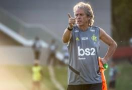 Seleção Brasileira não seduz Jorge Jesus, revela jornal português