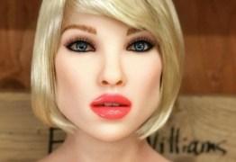 Empresa oferece bonecas sexuais com inteligência artificial para substituir namoradas