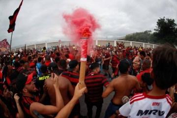 Flamengo terá festa na Candelária com bloco de Carnaval