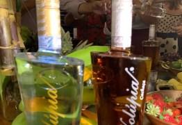 'INOVAÇÃO E QUALIDADE': Cachaça Volúpia lança nova linha de garrafas em restaurante de João Pessoa; confira