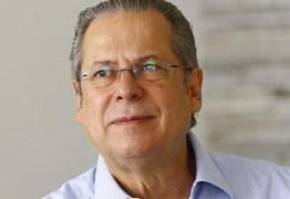 ZÉ DIRCEU SOLTO: juíza determina liberdade do ex-ministro – VEJA DOCUMENTO