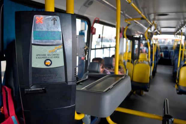 23828284 - Sintur-JP registra queda de 70% nos acessos irregulares no transporte coletivo municipal
