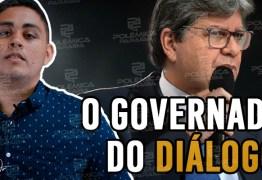João Azevedo o governador do diálogo e a luta pelas emendas impositivas na Paraíba – Por Anderson Costa