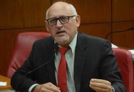 Vereador Marcos Henriques emite nota de repúdio contra tratamento da Sedurb com comerciantes