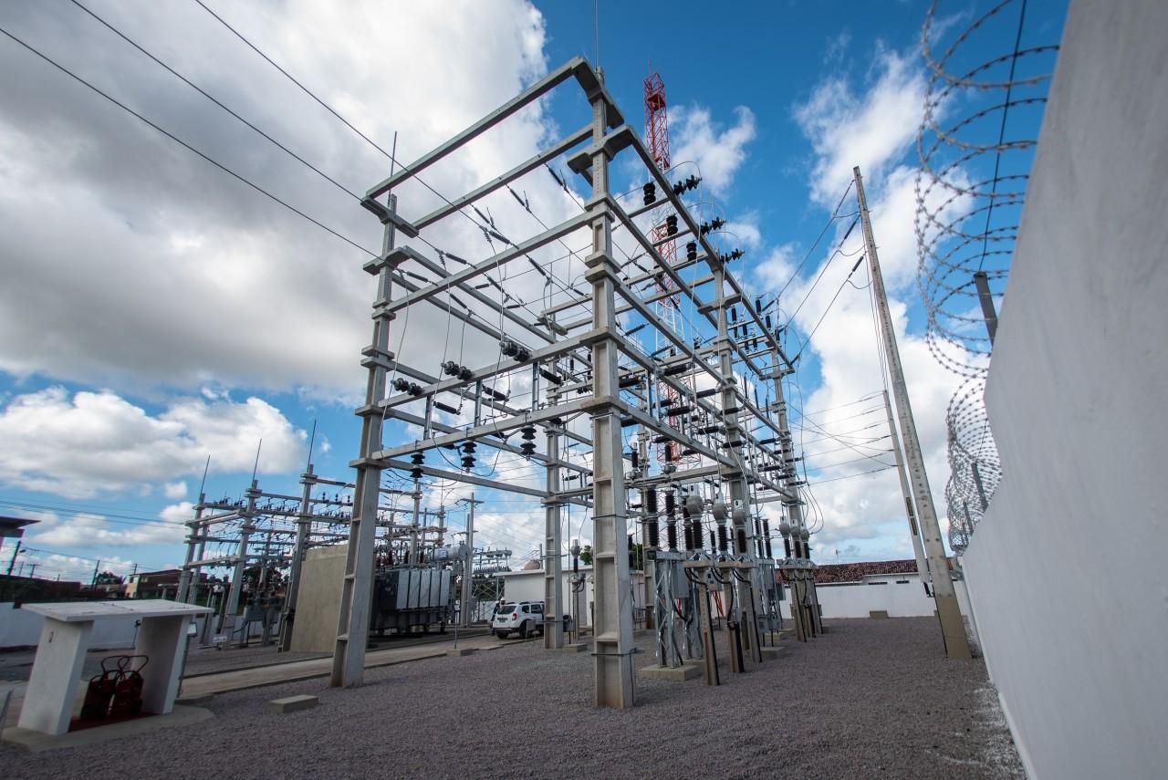 88c4932e 825e 4825 90c0 42248f53c939 - Energisa inaugura nova subestação de energia em Bayeux