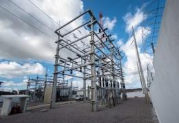 Energisa inaugura nova subestação de energia em Bayeux