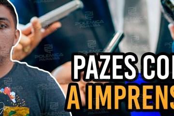 9921ac8a 790d 4306 b00d e1de70f9228b - Ricardo precisa fazer as pazes com a imprensa - Por Anderson Costa