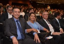 Emerson Panta participa de encontro estadual de administração tributária