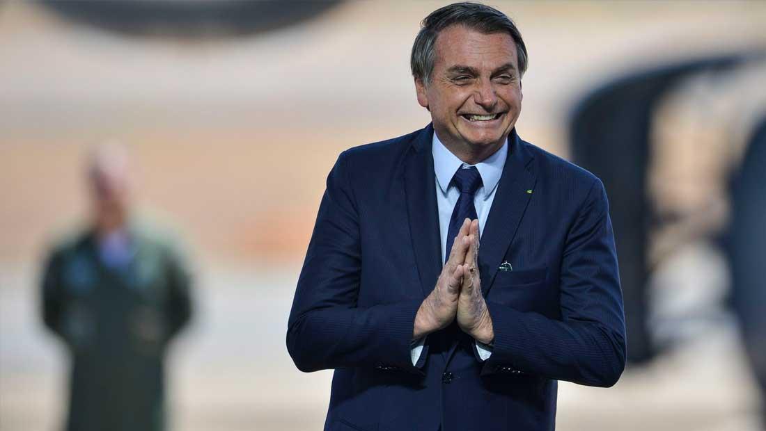 Bolsonaro animado - Três paraibanos se articulam com filho de Bolsonaro para ajudar na criação de nova legenda do Presidente