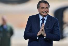Três paraibanos se articulam com filho de Bolsonaro para ajudar na criação de nova legenda do Presidente