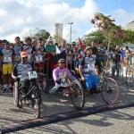 CORRIDA EM CAMPINA1 - Corrida Sargento Jefferson leva mais 800 atletas as ruas de Campina Grande