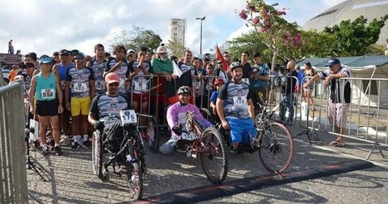 Corrida Sargento Jefferson leva mais 800 atletas as ruas de Campina Grande