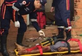 Adolescente é assassinado a tiros em confronto de facções em João Pessoa