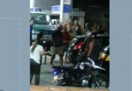 Integrantes de torcida organizada do Flamengo são presos no Rio