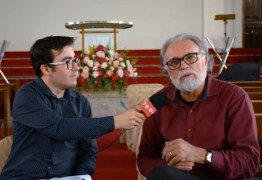 Pastor Estevam revela 'tristeza' com polêmicas de Bolsonaro, mas tem 'esperança' e sugere que presidente 'fale menos'; VEJA VÍDEO