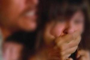 ESTUPRO DIVULGACAO 00165723 0 300x200 - Suspeito de sequestrar e estuprar enteada de 13 anos é preso