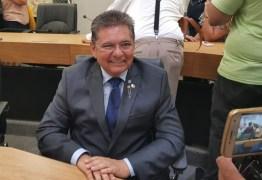 Galdino visita direção do PRTB para avaliar filiação partidária