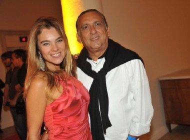 CABEÇA DE PIRANHA: Galvão provou prato afrodisíaco com esposa horas antes de passar mal