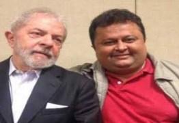 SÍTIO DE ATIBAIA: PT da Paraíba diz que condenação de Lula 'era esperada' e que TRF4 'faz parte do processo'