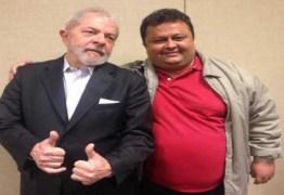 LULA NA PARAÍBA: Partido dos Trabalhadores planeja visita do ex-presidente ao estado – VEJA VÍDEO