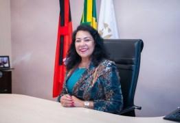 Madalena Abrantes tem contas da Defensoria Pública aprovadas pelo TCE