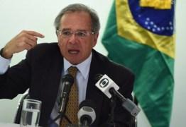 Paulo Guedes ameaça com retorno da ditadura: 'Não se assustem se alguém pedir o AI-5'