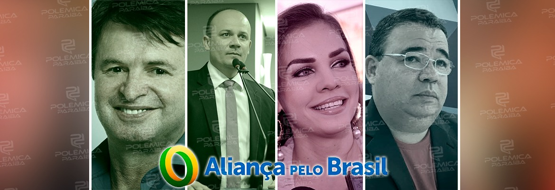 PHOTO 2019 11 14 16 59 15 - 'ALIANÇA': as tendências do novo partido do presidente Jair Bolsonaro na Paraíba