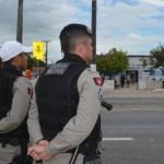 POLICIA MILITAR 17 03 2019 - PM mantém esquema com mais de 2 mil policiais para o Enem