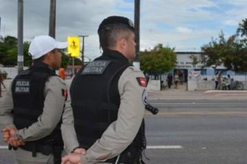 POLICIA MILITAR 17 03 2019 - Operação da PM para o 2º turno das Eleições 2020 começa nesta sexta (26), em JP