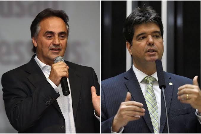 RUY E CARTAXO - 2020 NA PAUTA: Ruy Carneiro revela conversa 'extremamente positiva' com Cartaxo