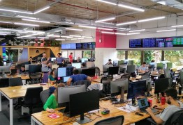 VTEX faz pré-inauguração do escritório em João Pessoa