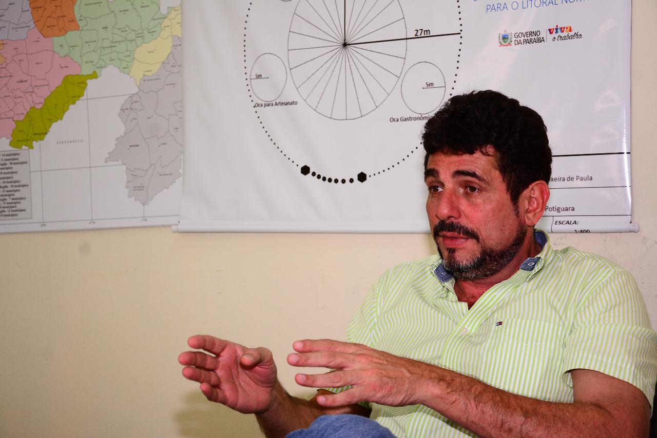 Negado pedido da defesa de Ivan Burity para substituir prisão preventiva por medidas cautelares