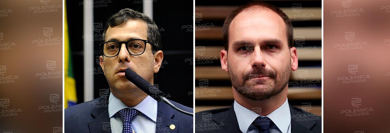 WhatsApp Image 2019 11 04 at 17.22.28 - AMEAÇA DE AI-5: Gervásio Maia confirma que oposição vai pedir cassação de Eduardo Bolsonaro no Conselho de Ética
