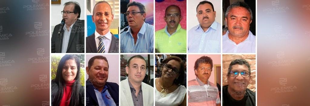 WhatsApp Image 2019 11 05 at 8.33.52 AM 1 - Após audiência, vereadores de Santa Rita vão responder processo em liberdade